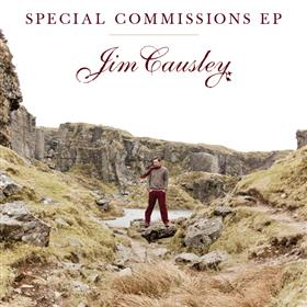 Jim Causley - Special Commissions EP