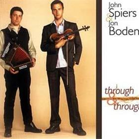 Spiers & Boden - Through & Through