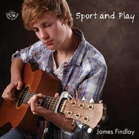 James Findlay - Sport & Play