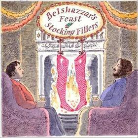Belshazzar's Feast - Stocking Fillers