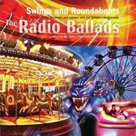 John Tams - Swings & Roundabouts - The Radio Ballads 2006