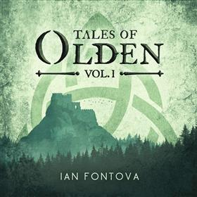 Ian Fontova - Tales of Olden - Vol. 1