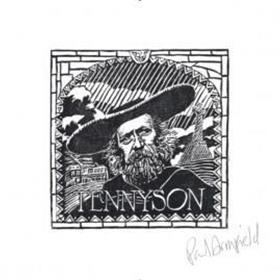 Paul Armfield - Tennyson