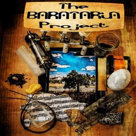 The Barataria Project - The Barataria Project