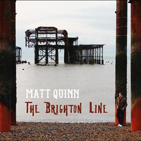 Matt Quinn - The Brighton Line
