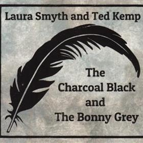 Laura Smyth - The Charcoal Black & The Bonny Grey