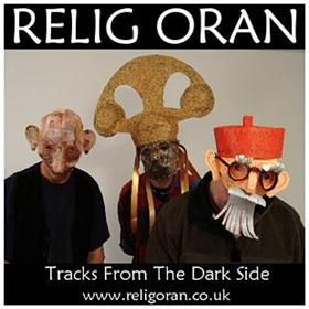 Relig Oran - Tracks from the Dark Side