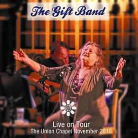 Eliza Carthy & Norma Waterson - The Gift Band - Live On Tour