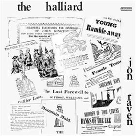 The Halliard - The Halliard & Jon Raven