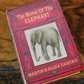 Martin & Eliza Carthy - The Moral of the Elephant