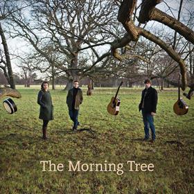 The Morning Tree - The Morning Tree
