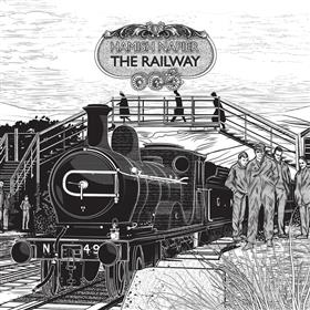 Hamish Napier - The Railway