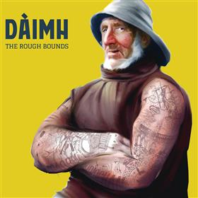 Daimh - The Rough Bounds