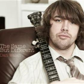 Dan Walsh - The Same But Different