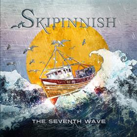 Skipinnish - The Seventh Wave