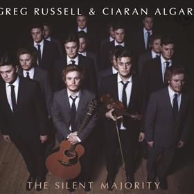Greg Russell & Ciaran Algar - The Silent Majority