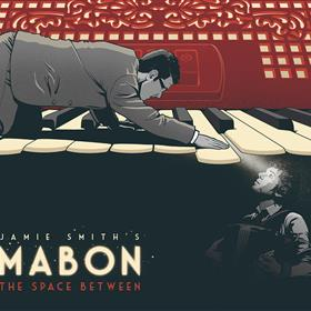 Jamie Smith's Mabon - The Space Between