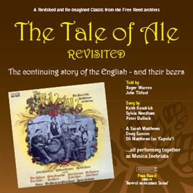 Musica Inebriata - The Tale of Ale - Revisited