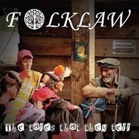Folklaw - The Tales That They Tell