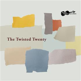 The Twisted Twenty - The Twisted Twenty