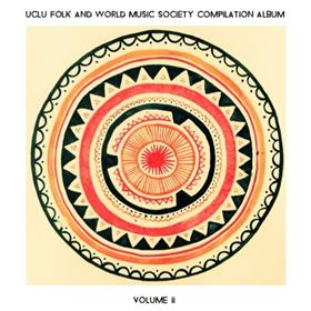 Various Artists - The UCLU Folk & World Music Society Compilation Album Vol 2