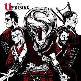 Stramash - The Uprising
