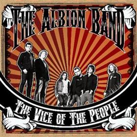 The Albion Band - The Vice Of The People
