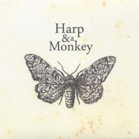 Harp & A Monkey - The Victorians