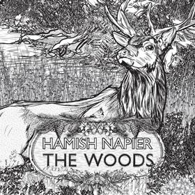Hamish Napier - The Woods
