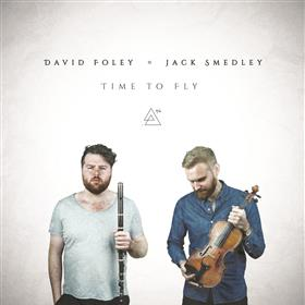 David Foley & Jack Smedley - Time to Fly