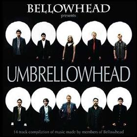 Bellowhead - Umbrellowhead