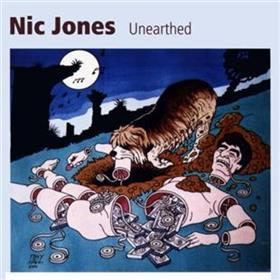 Nic Jones - Unearthed