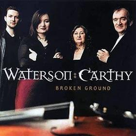 Waterson:Carthy - Broken Ground