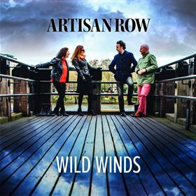 Artisan Row - Wild Winds