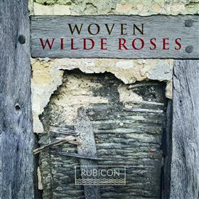 Wilde Roses - Woven