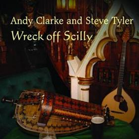 Andy Clarke & Steve Tyler - Wreck off Scilly