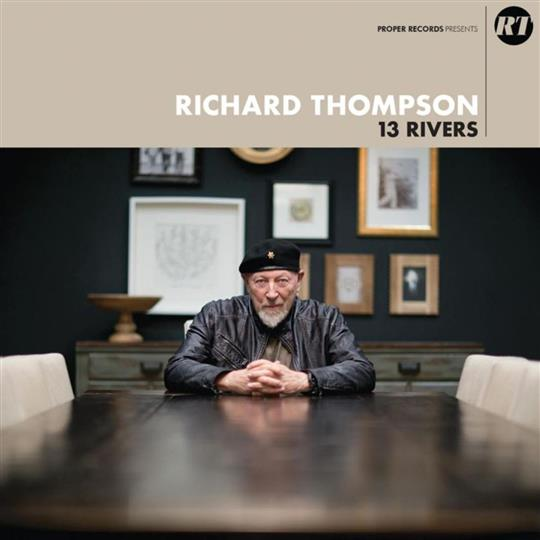 13 Rivers - Richard Thompson