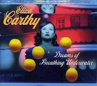 Dreams Of Breathing Underwater - Eliza Carthy