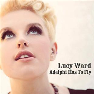 Adelphi Has To Fly - Lucy Ward