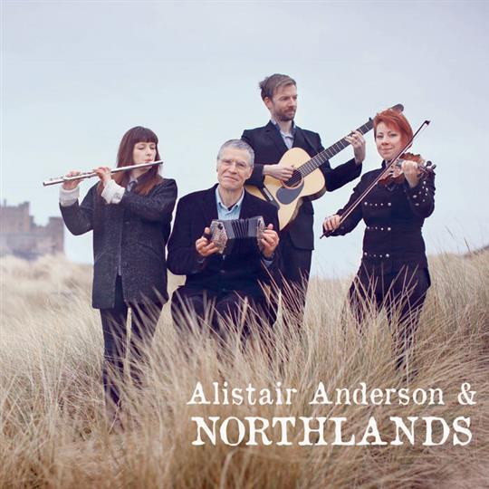 Alistair Anderson Northlands Alistair Anderson