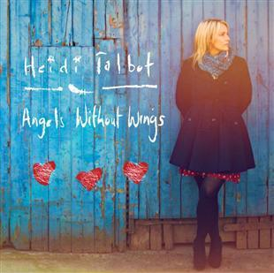 Angels Without Wings - Heidi Talbot
