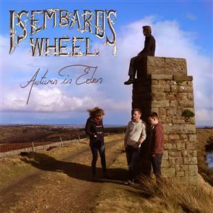 Autumn in Eden - Isembard's Wheel