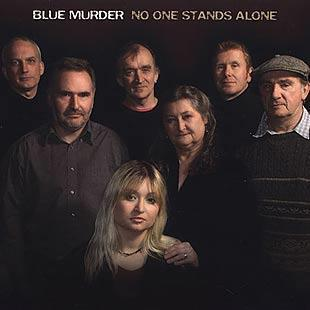 No One Stands Alone - Blue Murder