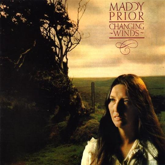 Changing Winds - Maddy Prior
