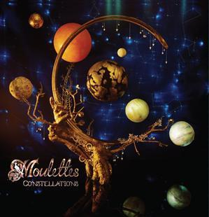 Constellations - Moulettes