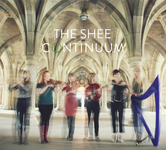 Continuum - The Shee