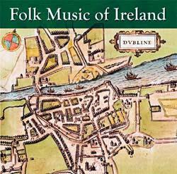 Folk Music Of Ireland - Various Artists