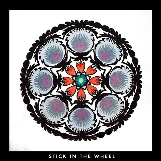 From Here - Stick In The Wheel