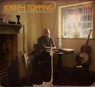 Ghosts In The Shadows - Joseph Topping
