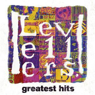Greatest Hits - Levellers